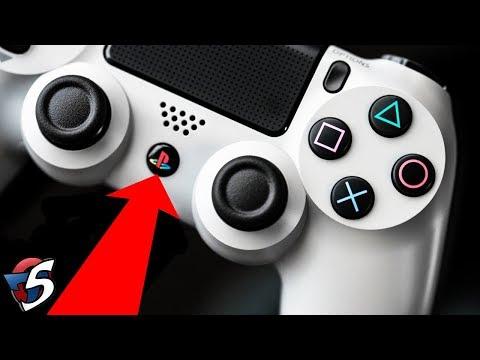 10 Stvari KOJE Niste Znali O PS4!!