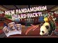 New Pandamonium Hoard Pack?!