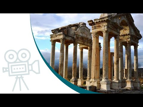 UNESCO World Heritage Sites Turkey 360