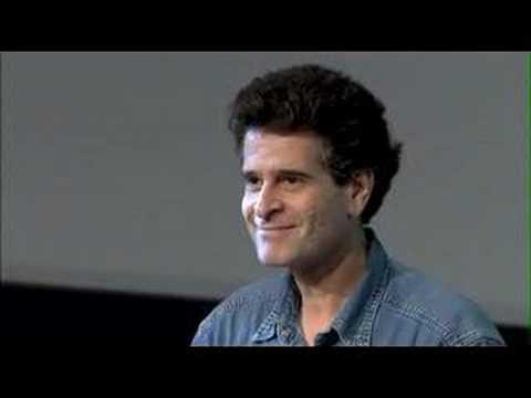 Dean Kamen: New prosthetic arm for veterans