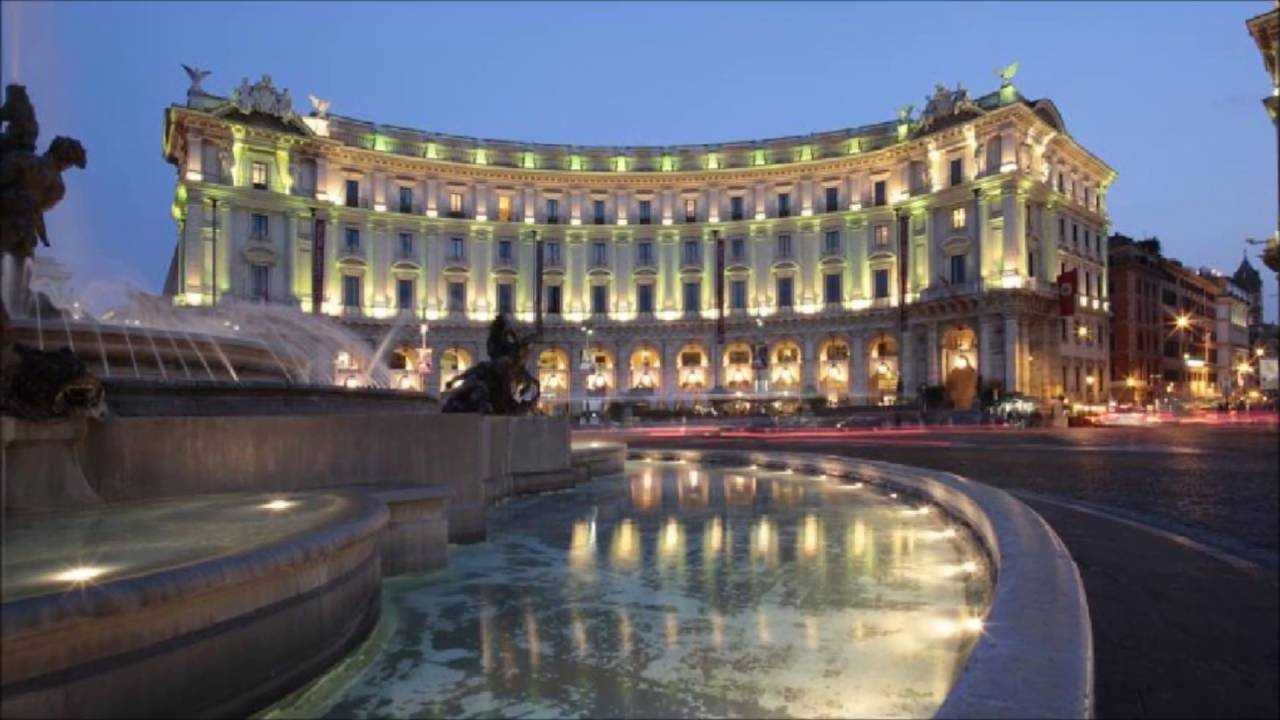 Hotel A Roma Termini  Stelle