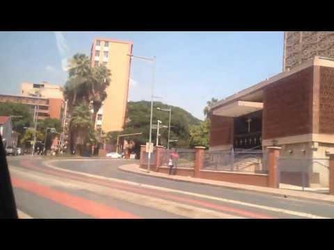 Kempton park to Park station Johannesburg