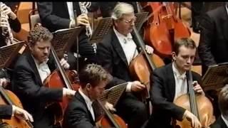 ベルリン・フィルハーモニー管弦楽団 1998年10月19日、サントリーホール.