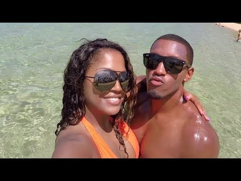Vlog Week 6: Puerto Rico Birthday BaeCation | Shayla
