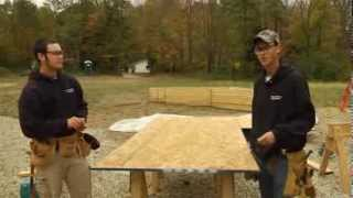 2013 Wccc High School Carpentry Testimonial