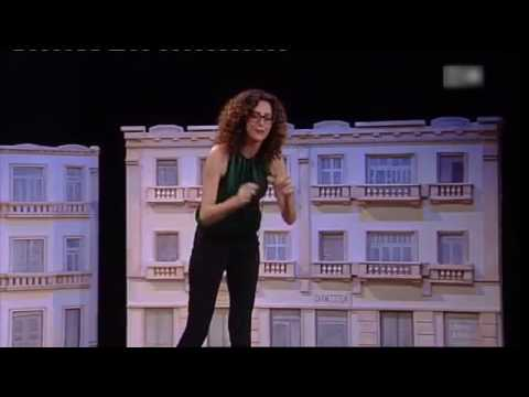 Da non  perdere Teresa Mannino Teatro