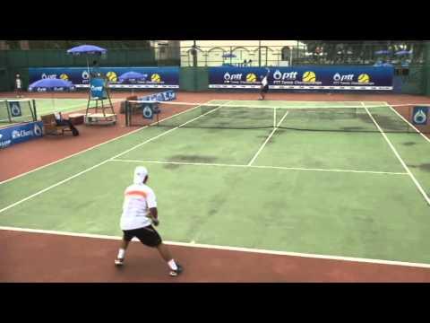 การแข่งขันเทนนิสพีทีทีแชมเปี้ยนชิพส์ 2014