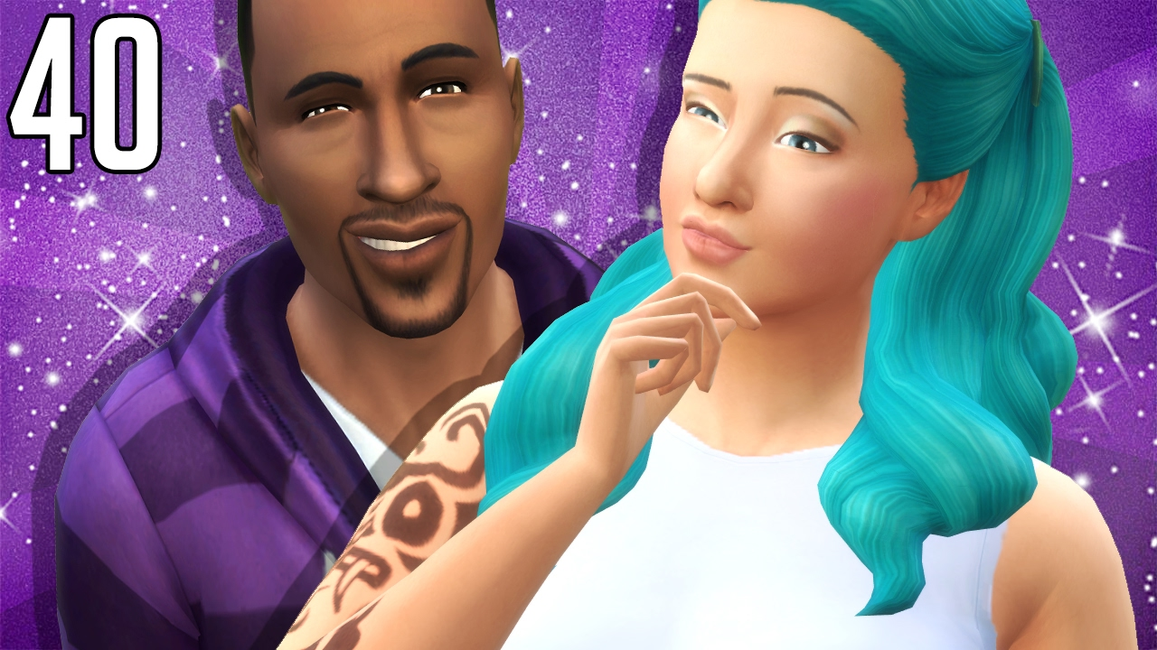 3b334e866 The Sims 4  Get Together - 40 (Muse) - YouTube
