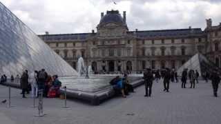 The Musée du Louvre -  The Louvre Thumbnail