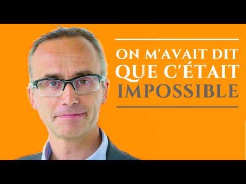 On m'avait dit que c'était impossible - Créer une start-up (Jean-Baptiste Rudelle)