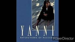 Yanni - Reflections Of Passion Medley