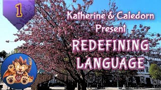 Podcast - Redefining Language W/Katherineofsky - Caledorn - TheWikiHow