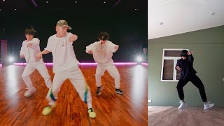 Cover Bts 방탄소년단 Butter Feat Megan Thee Stallion Special Performance Dance Cover