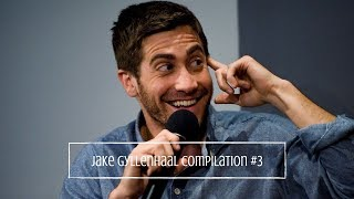 Uncouth Jake Gyllenhaal Compilation #3