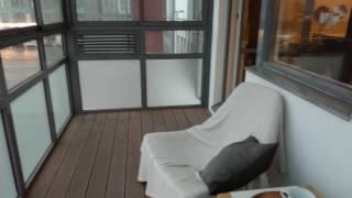 ЖК Skandi Klubb (Сканди Клуб) - Однокомнатная квартира с отделкой (шоу-рум)