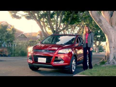simon Ford Escape Commercial HD