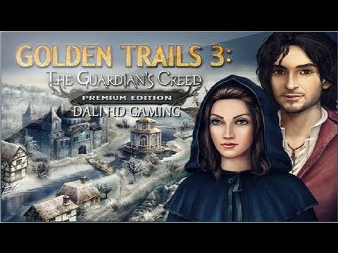 Golden Trails 3 The Guardian's Creed PC 56 Min. Gameplay HD 1080p