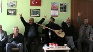 TÜRKAV - Ozan Ateş Ali - Devlet