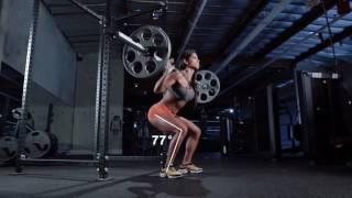 Michelle Lewin Fitness Motivation
