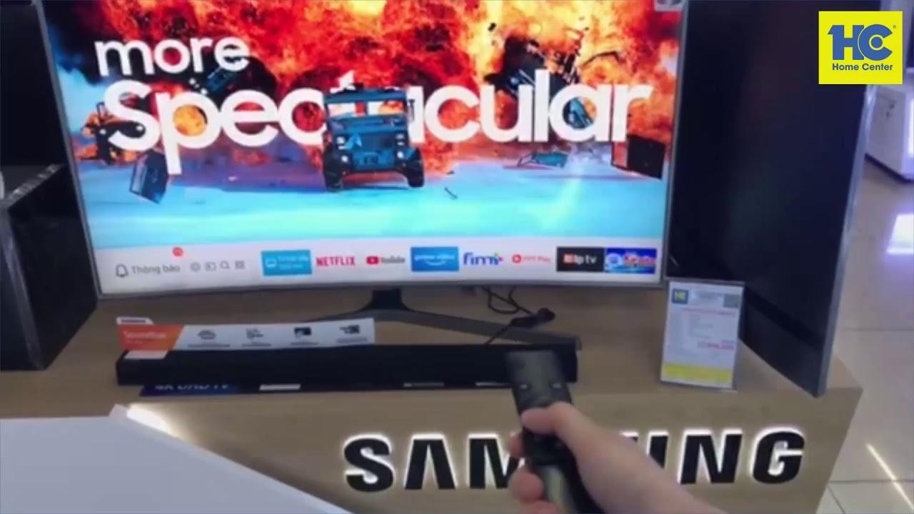 Kết nối loa Bluetooth với tivi Samsung hướng dẫn mới
