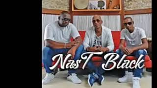 Download lagu Nasty black - Bate lame