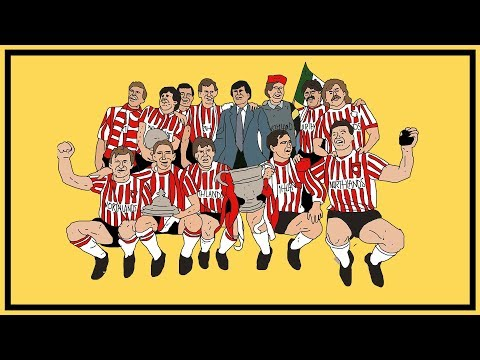 Derry City: The Team That Left | Gunshots and Goalposts #2