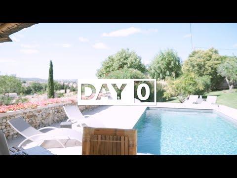 Day 0 - Orientation 10 Day Challenge