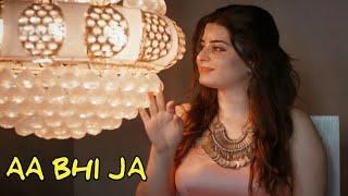 Aa Bhi Ja | Unplugged Female Cover | Lucky Ali | Ft. Deepshikha