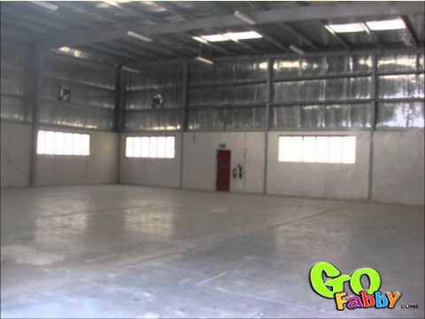 Warehouse for Rent in Dubai, UAE