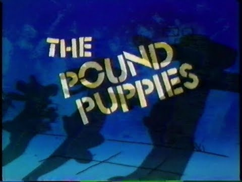 Pound Puppies TV Special (1985)