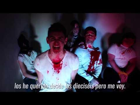 SERBIA - CAMA (Lyric Video)