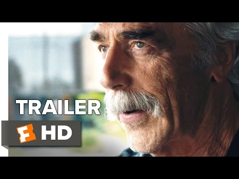 The Hero Trailer #1 (2017) | Movieclips Indie
