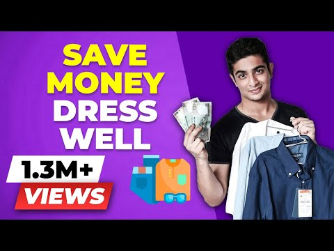 10 LOW BUDGET Fashion Tricks | Save MONEY and still look STYLISH | BeerBiceps