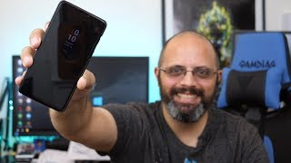 How to restore Always on Display on OnePlus 6