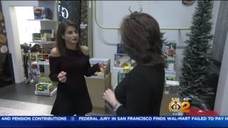 Cyber Monday Sales | How To Shop | Dawn Del Russo on CBS