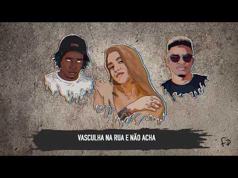 Cynthia Luz - Nosso Mundo ft. Dnasty (Prod. Lotto & Billy Billy)
