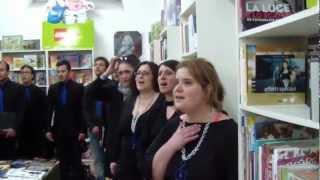 Love Of My Life - 09.03.2013 - Vernissage Isabella Castellani