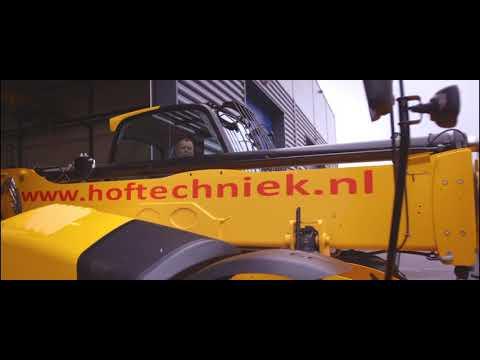 van 't Hof industrie service