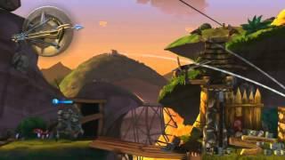 Castle  Storm Game Trailer