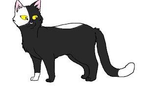 Коты воители: Самые смешные моменты-Коты воители стань диким ( 4 Серии )