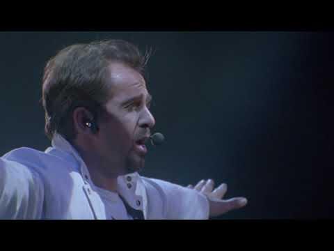 Peter Gabriel • Secret World Live • Bonus • Remaster 2012