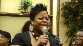 Download Rhynett Chatman, Tiffany Malone & Terri Jackson Singing