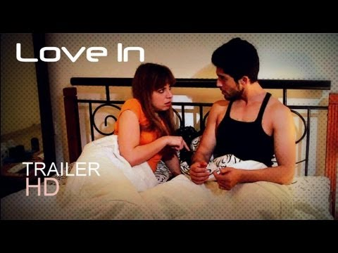 Love In Trailer || First Ever Romantic Comedy Web Series