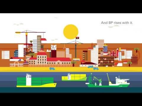 BP in Angola animation (English)