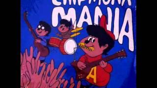 Chipmunk Mania - Ragtime Cowboy Joe