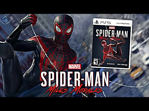 Spider-Man: Miles Morales PS5 - Release Date And Game Price LEAKED?!