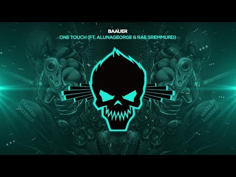 Baauer - One Touch (ft. AlunaGeorge & Rae Sremmurd) [Bass Boosted]