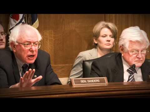 Public Servant | Bernie Sanders