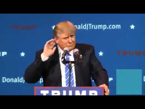 FULL SPEECH: Donald Trump Presidential Rally in Worcester, MA (11-18-2015