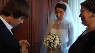 Свадьба Билала и Лейлы (2)